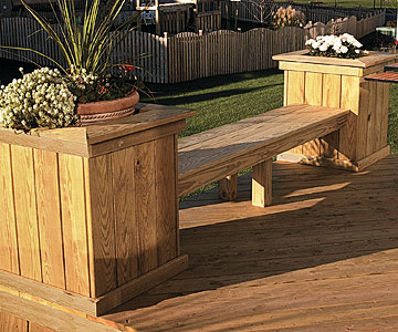 How To Spruce Up Your Deck For Summer